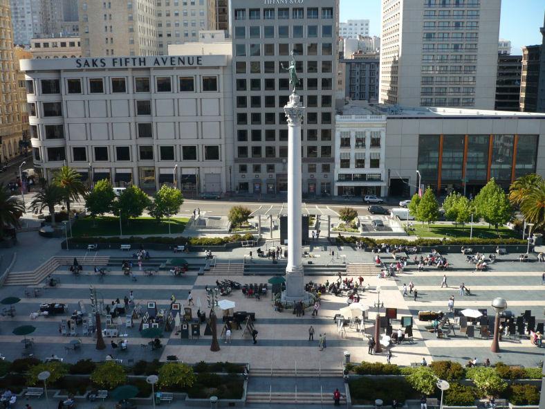 Stop By In San Francisco 187 Plan De La Ville